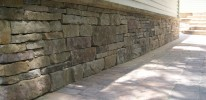 Stone Veneer Facing